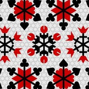 09448594 © snowfall in wonderland
