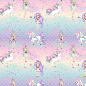 Magical Unicorn Land