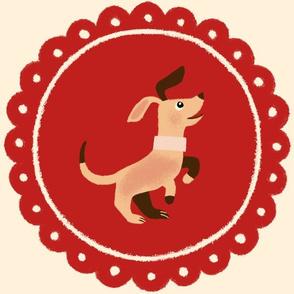 Denver the Dog