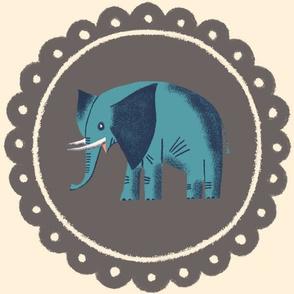 Emil the Elephant