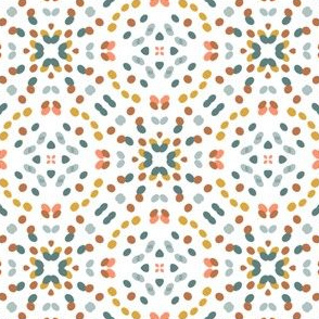 Boho Kaleidoscope