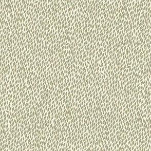 Chintz Ditsy Olive texture