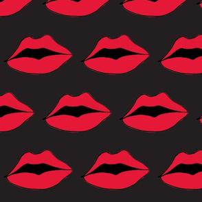 Give Me Lip.....??