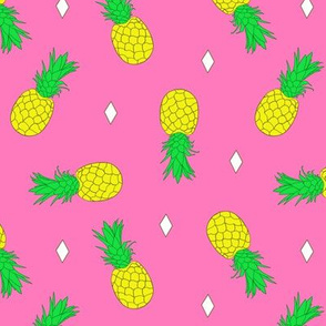 Pineapple Dance Party