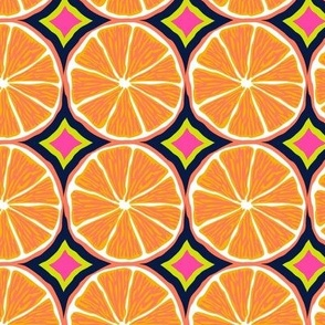 A Twist of Citrus ©Julee Wood