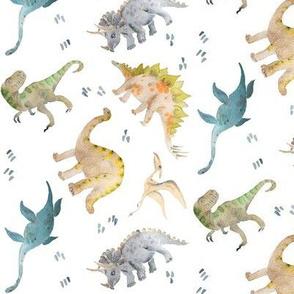 dinosaurs natural nondirectional
