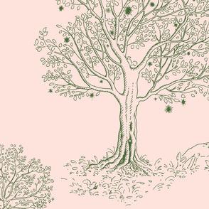 Whimsical Woodland