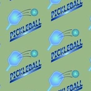 Pickleball Sporty