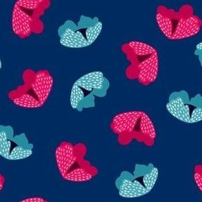 Prunella Floral