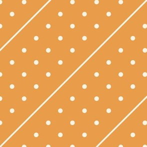 Christmas Dots&Lines Gold