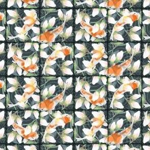 waterlily_koi_pond tiles