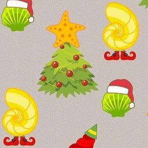 Christmas Beach 003
