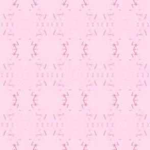 Sweet Taffy in Pink