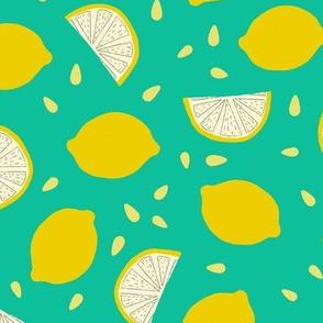 Lemons!!