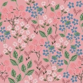 In The Fairy Garden Rose