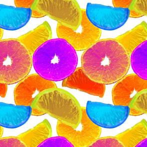 Pop Art Fruity