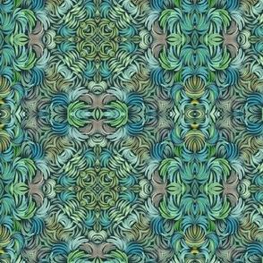 A leafy Pattern