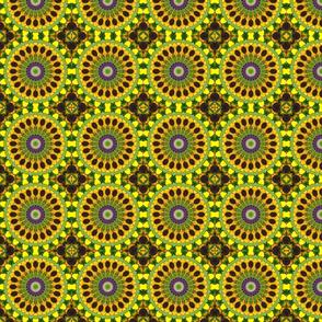 Sunny Pinwheels 2345