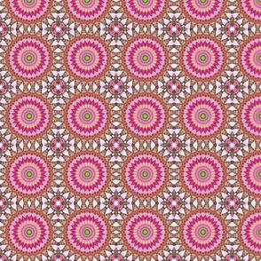 Pink Petal Pinwheels 2302