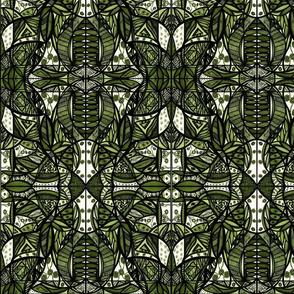 40_Green_Small_Mirror