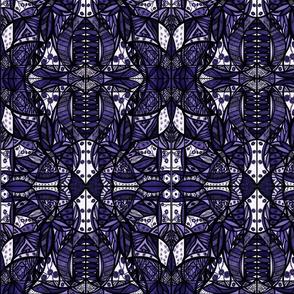 40_Purple_Small_Mirror