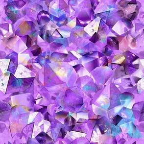 Crystals (Amethyst)