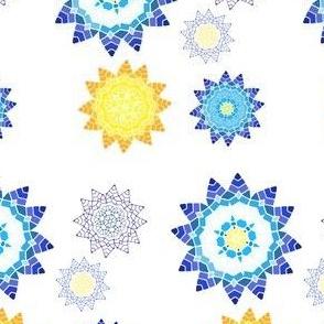 Solar Sun Celestial Bodies