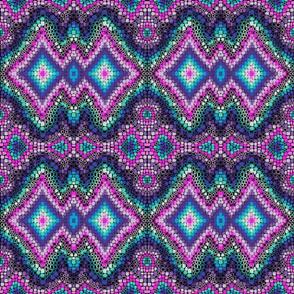 Faux Crochet