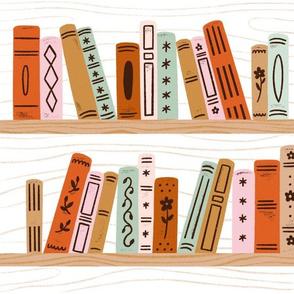 Bookshelf Light Wood