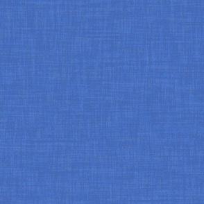 blue pop linen