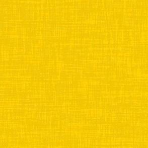 yellow pop linen