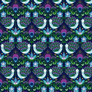 Peacock (sM