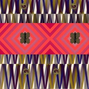 Jaunty Ribbons