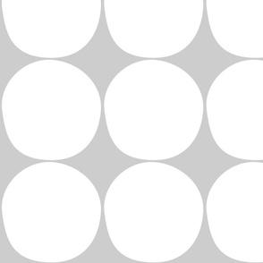 grey-white-dot