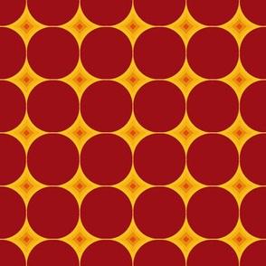 Circles Heat