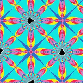 09489148 : fractal fiesta 4m : trendy1980s
