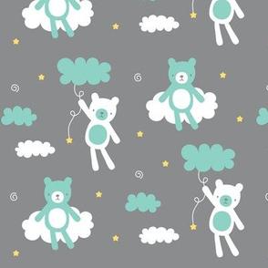 precious boy - bears