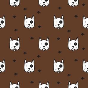 Petite Bulldogs Cinnamon