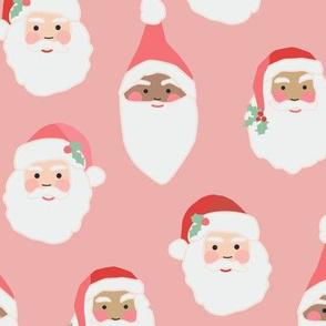 All the Santas