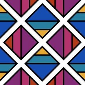 09491914 : diamond chord : trendy1990s