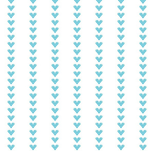 blue hearts for you