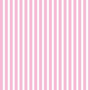 sweet girl - pink stripes
