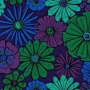 70s_Jewel_Flowers_jewel_color
