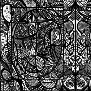 6_Black/White/Gray_10x13_Full_Mirror