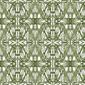 9_Green_3.7x4.5_Small_Mirror