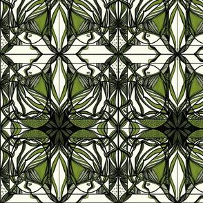 3_Green_5x6.6_Small_Mirror