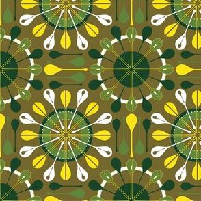 Spoonflowers!