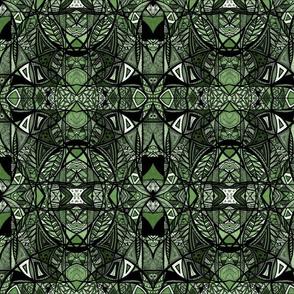 35_Green_4.7x6_Small_Mirror