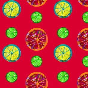 Jumbo Pop Fruits