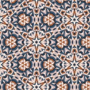 Colliding Kaleidoscope // LARGE